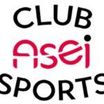 ASEI SPORTS PARC SAINT AGNE D4 SUD